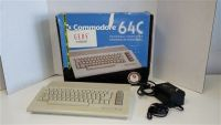 Commodore 64C Complete System in Original Box