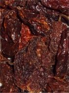 Dried Red Savina Habanero Pods 1 Kilogram