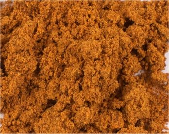 Wiri Wiri Powder 1 Pound