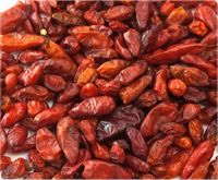 Pequin Pepper Pods 1 Kilogram